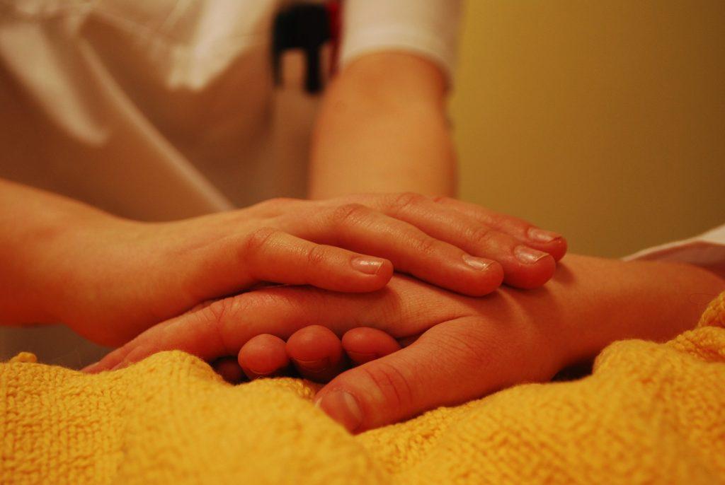 genba - 養護老人ホームで働く人の職種、そして配置基準とは?