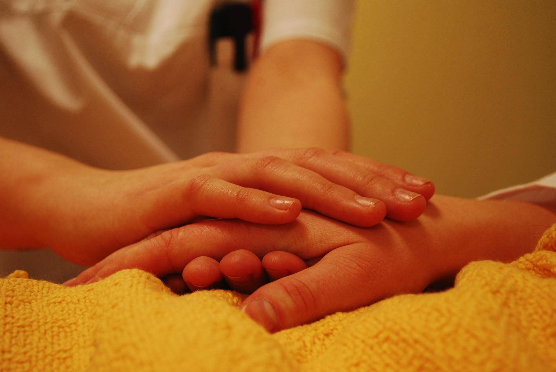 genba - 介護福祉士の仕事内容