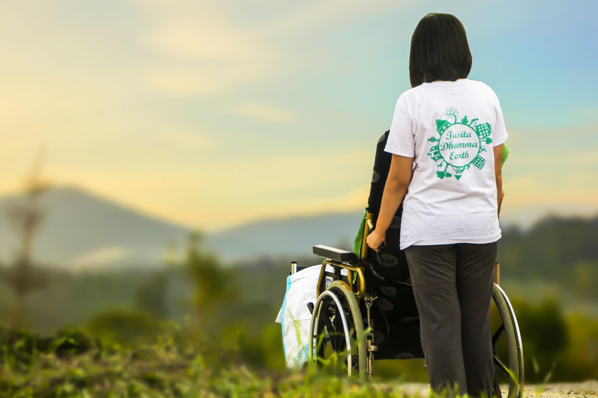 kaigo - 介護福祉士の就職先はどこ?活躍の場をまとめてみました